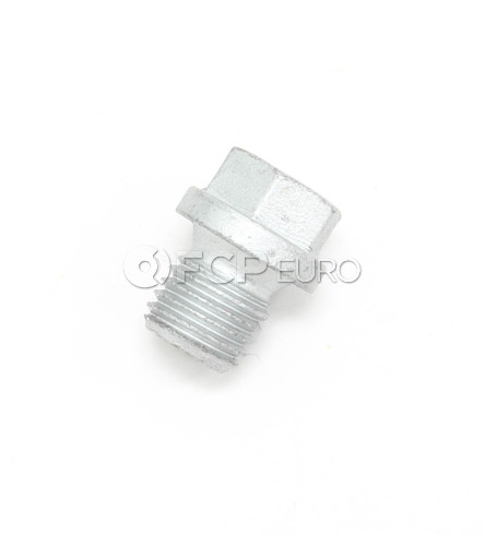BMW Oil Drain Plug - Genuine BMW 07119903199