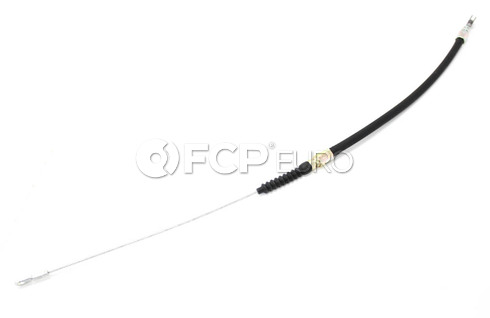 Volvo Parking Brake Cable Rear Right (760 780 960) - Genuine Volvo 6819033OE