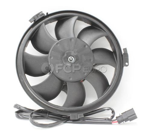 Audi VW Cooling Fan (Electric) - TYC 8D0959455R