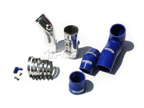 Volvo Lower Charge Piping Kit (S60 V70) - Snabb CPK-L002.1
