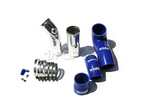 Volvo Lower Charge Piping Kit (S60 V70) - Snabb CPK-L002.2