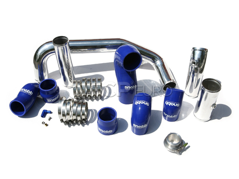 Volvo Charge Pipe Kit (S60 V70) - Snabb CPKWK002.5