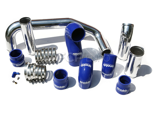 Volvo Charge Pipe Kit - Snabb CPKWK002.4