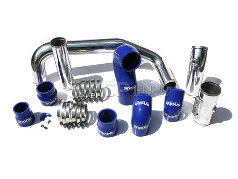 Volvo Charge Pipe Kit (S60 V70) - Snabb CPKWK002.2