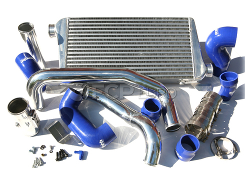 Volvo Big Front Mount Intercooler Kit (S60 V70) - Snabb FMK-BP2.1