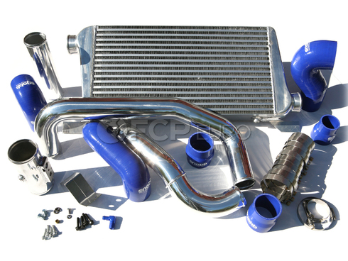 Volvo Big Front Mount Intercooler Kit (S60 V70) - Snabb FMK-BP2.2