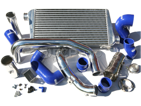 Volvo Big Front Mount Intercooler Kit (S60 V70) - Snabb FMK-BP2.5