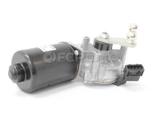 Volvo Windshield Wiper Motor (S60 S80 V70 XC70) - Genuine Volvo 8648343
