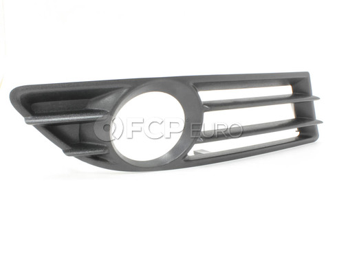 Volvo Open Fog Lamp Grille Right (S60R V70R) - Genuine Volvo 30678050