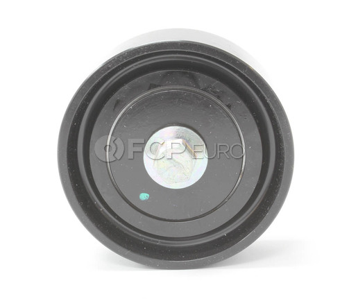Land Rover Drive Belt Idler Pulley (Range Rover Discovery) - Genuine Rover PQR101150
