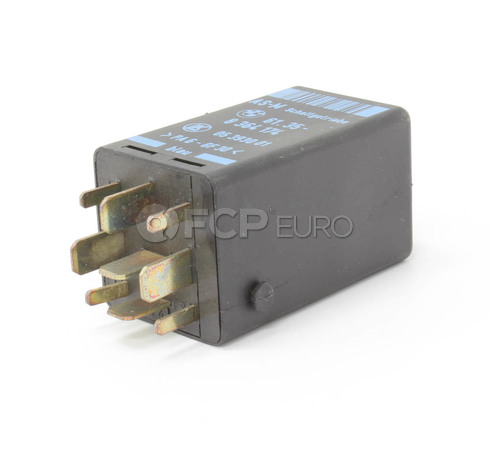 BMW Starter Interlock Relay - Genuine BMW 61358364174