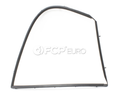 BMW Frame For Fixed Side Window Left - Genuine BMW 51357067073