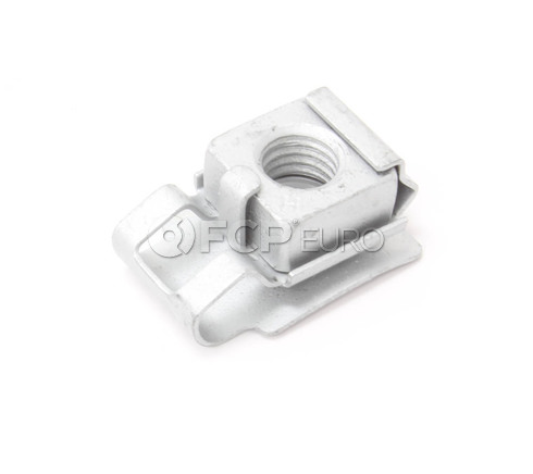 BMW Plug In Nut - Genuine BMW 31106779393