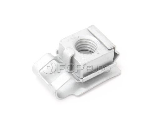 BMW Plug In Nut - Genuine BMW 31106779393