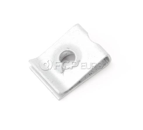 BMW C-Clip Nut - Genuine BMW 07146988451