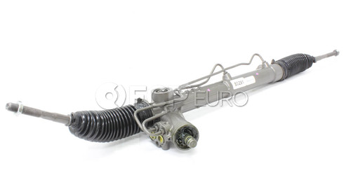 Porsche Rack and Pinion Complete Unit (Boxster 911 Cayman) - Maval 93291M