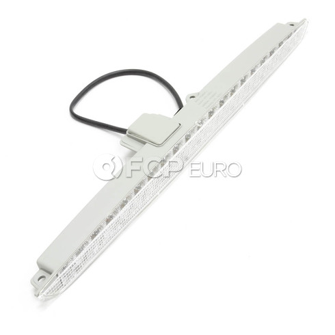 BMW Third Stoplamp White - Genuine BMW 63258385986