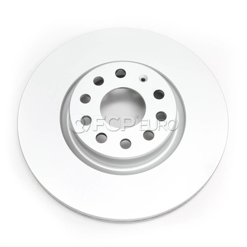Audi Brake Disc - Meyle 40454159