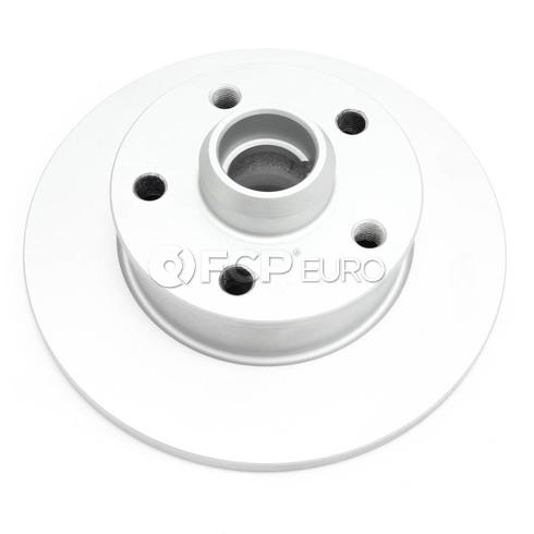 VW Brake Disc (Corrado Golf Jetta Passat) - Meyle 40454131