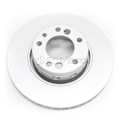 BMW Brake Disc - Meyle 40406012