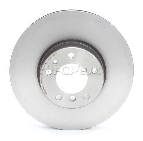 BMW Brake Disc - Brembo 34116757747