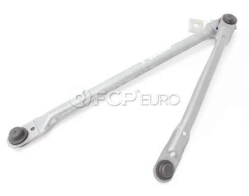 Audi Windshield Wiper Linkage- Genuine VW Audi 8E1955319