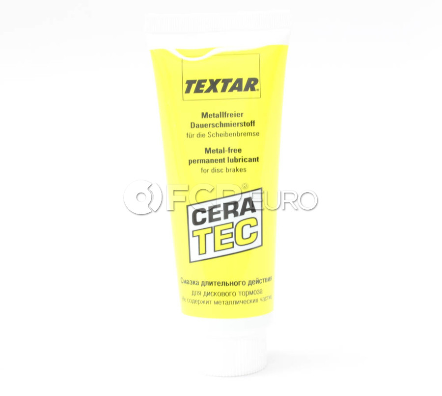 Brake Anti-Squeal Paste - Textar 81000400