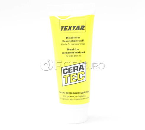 Anti-Squeal Brake Lubricant 75ML (Cera Tec) - Textar 81000400
