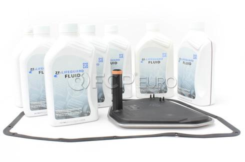 Audi Transmission Service Kit (A8 S6 S8) - A8TKIT1