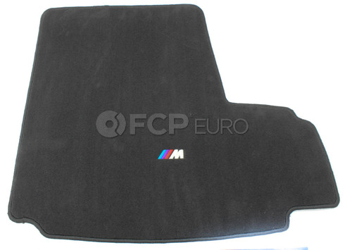 BMW Boot Mat (Z4 Coupe) - Genuine BMW 82110417601