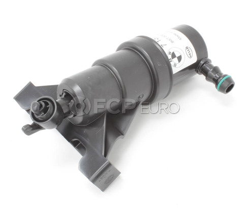 BMW High Pressure Nozzle Left - Genuine BMW 61677137401