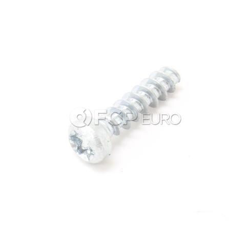 BMW Fillister Head Screw - Genuine BMW 07147143188