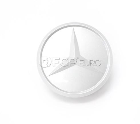 Mercedes Wheel Cap - Genuine Mercedes 1074000025OE
