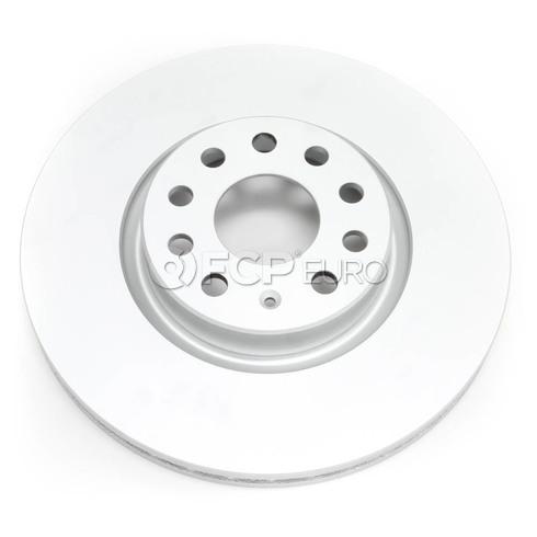Audi VW Brake Disc - Meyle 1K0615301AA