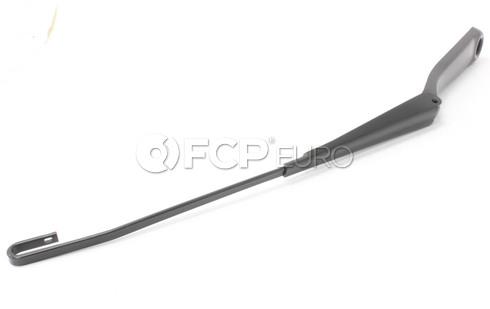 BMW Windshield Wiper Arm - Genuine BMW 61613453533