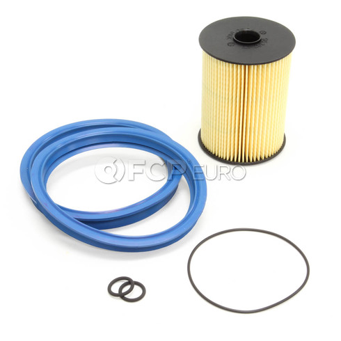 Mini Cooper Fuel Filter - Genuine Mini 11252754870