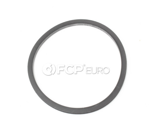 BMW Engine Coolant Thermostat Gasket (535i 635CSi 735i) - Genuine BMW 11531250399