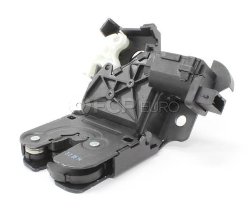Audi Trunk Lock Actuator Motor - Genuine VW Audi 8P4827505C