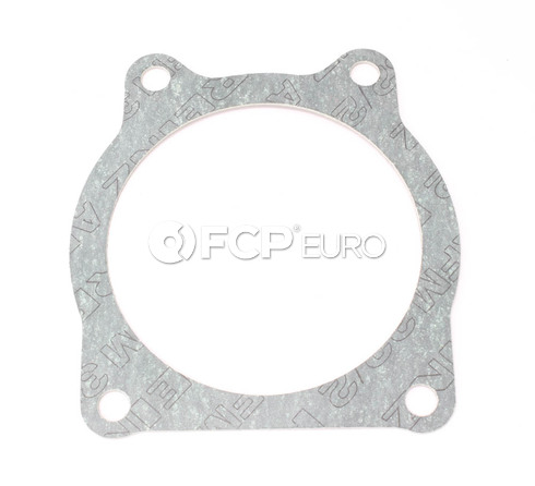 Audi Fuel Injection Throttle Body Mounting Gasket (S4) - Genuine VW Audi 034133073H