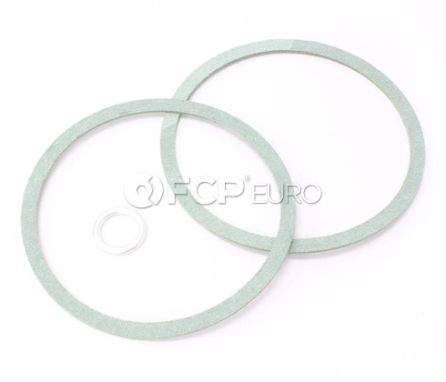 Porsche VW Engine Oil Strainer Gasket Set (912 914 Vanagon) - Reinz 021198031B