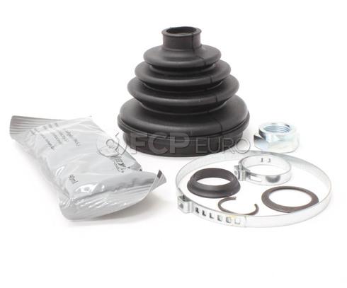VW CV Joint Boot Kit Outer (Passat Cabrio Golf Jetta) - Meyle 1H0498203