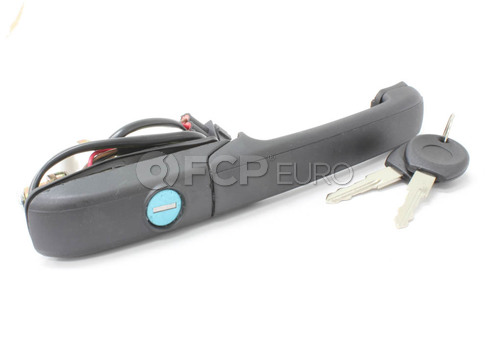 VW Outside Door Handle Front Left (Passat) - Jopex 3A0837207CFE
