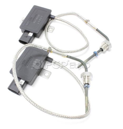 Audi Exhaust Temperature Sensor Set (A6 ) - OEM 078998124C