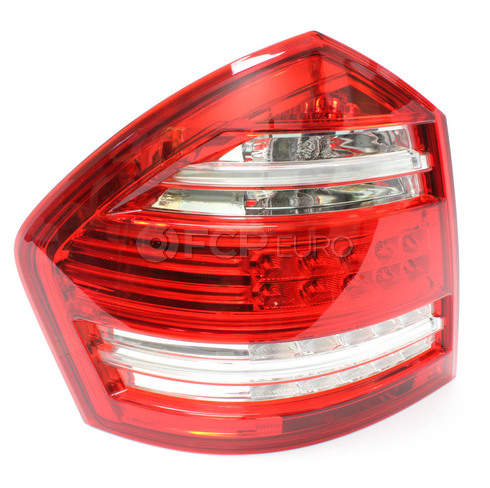 Mercedes Tail Light - Genuine Mercedes 1648203564