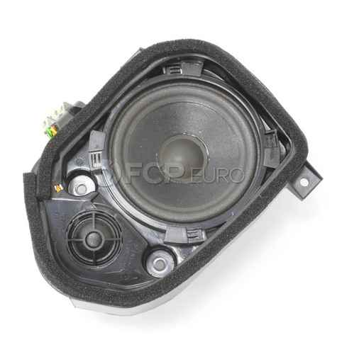 BMW Rear Left Loudspeaker (HifiSystem) - Genuine BMW 65138357879