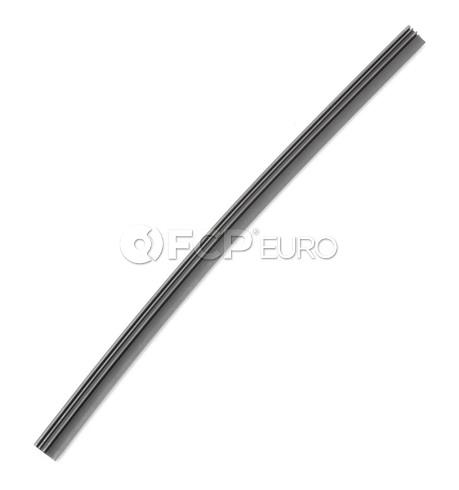Mini Window Wiper Insert Rear - Genuine BMW 61622754288