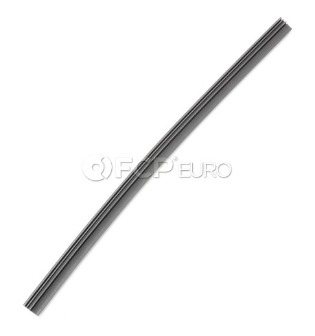 Mini Window Wiper Insert Rear - Genuine BMW 61622754288