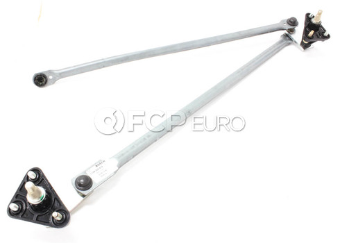 Volvo Windshield Wiper Linkage (S40 V40) - Genuine Volvo 30850294