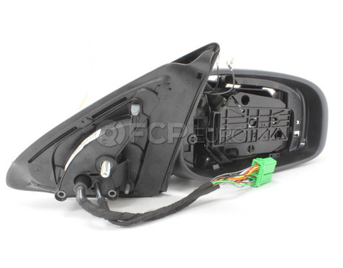 Volvo Mirror Assembly Right (S60 V70) - Genuine Volvo 30745250