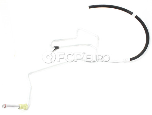 Volvo Power Steering Return Hose (S60 V70 XC70 S80) - Genuine Volvo 30665039